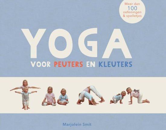 b1f1da8af98 Interview met yogadocent en schrijfster van Yoga voor Peuters en ...