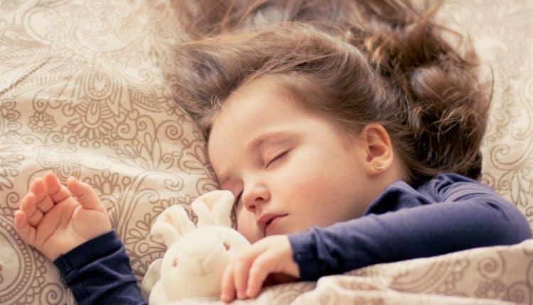 Ingezonden vragen over slapen en slaapproblemen bij kinderen