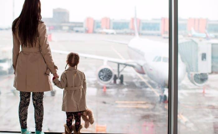 Vlucht Vertraagd 10 Spelletjes Voor De Kids En Compensatie Ouders