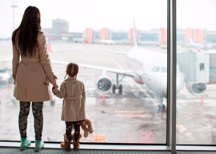 Vlucht Vertraagd 10 Spelletjes Voor De Kids En