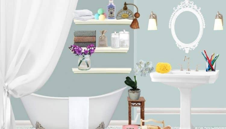 Alles Voor Badkamer : Kidsproof badkamer ⋆ alles over kinderen