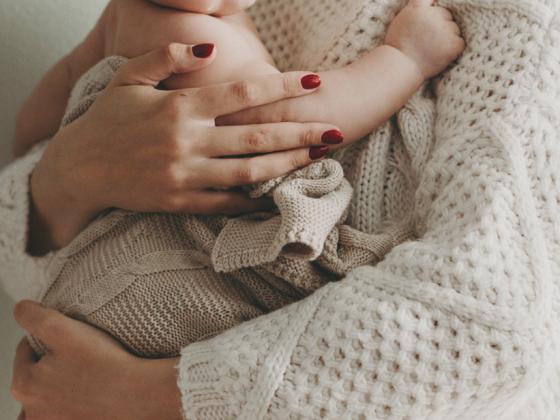 Bewust alleenstaand moederschap