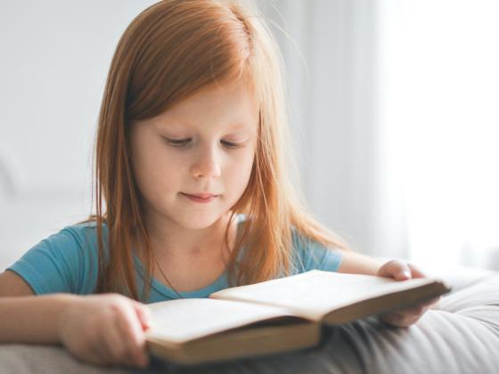 kind houdt niet van lezen