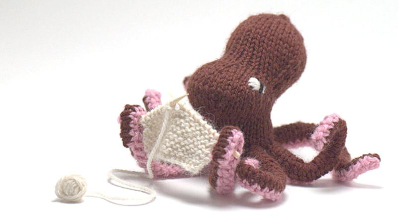 octopus haken