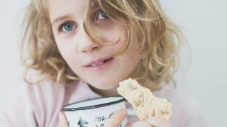 kind eet niets