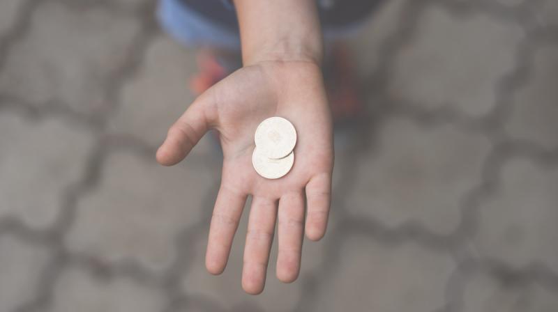 wat kost een kind