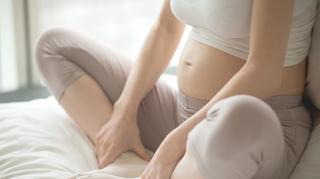 zwanger week 18
