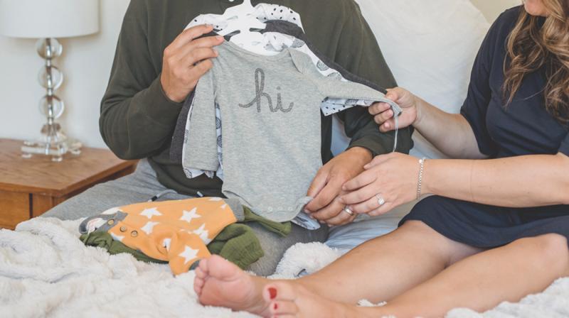 zwanger 4 maanden