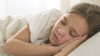 nachtangst en slaapwandelen